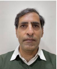 Anupam Chakraborty