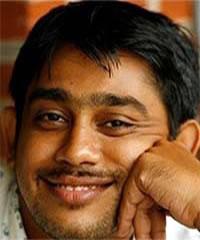 Prantik Chattopadhya