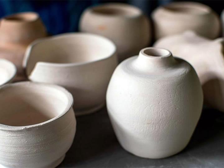Beginner's Class: Wheel Thrown Ceramics